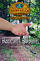 Blackflies and Blueberries (Mysterious Tales…