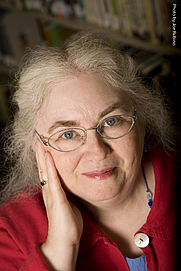 Author photo. Joe Rubino