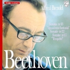 Beethoven Sonatas Nos. 13, 22 and 17 by…