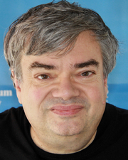 Author photo. By Larry D. Moore, CC BY-SA 3.0, <a href=&quot;https://commons.wikimedia.org/w/index.php?curid=29716129&quot; rel=&quot;nofollow&quot; target=&quot;_top&quot;>https://commons.wikimedia.org/w/index.php?curid=29716129</a>