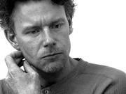 Author photo. http://sv.wikipedia.org/wiki/Jan_Arnald Portrait of Jan Arnald (Arne Dahl) by Finn Hensner