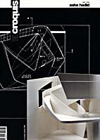 Zaha Hadid 1992-1995 by Zaha Hadid