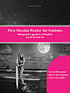 First Russian Reader for Students Bilingual…