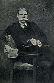 Author photo. By published by L C Page and company Boston 1903 - Little Pilgrimages, Public Domain, <a href=&quot;https://commons.wikimedia.org/w/index.php?curid=11926963&quot; rel=&quot;nofollow&quot; target=&quot;_top&quot;>https://commons.wikimedia.org/w/index.php?curid=11926963</a>