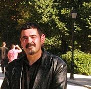 Author photo. Midir (in Wikipedia)