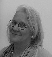 Author photo. Beth Dunlop