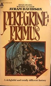 Peregrine: Primus cover