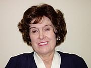 Author photo. Linda Chaikin