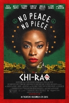Chi-Raq [2015 film] by Spike Lee