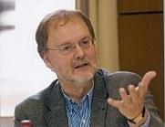 Author photo. <A HREF=&quot;http://www.div.ed.ac.uk/larryhurtado&quot;>Prof. Larry Hurtado</A>