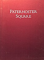 Paternoster Square - The Masterplan by…