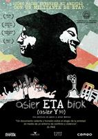 ASIER ETA BIOK by Aitor Merino