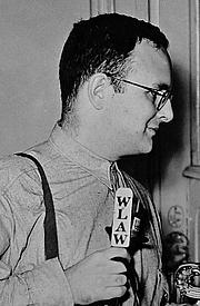 Author photo. Roderick MacLeish (1953)