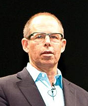 Author photo. Michael Bierut. Photo by Amber Gregory.
