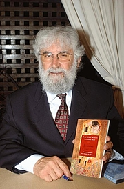 Author photo. Credit: Hermínio Oliveira/Agência Brasil, 2003