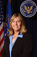 Author photo. Official Photo ~ The President's Council on Physical Fitness and Sports