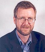 Author photo. Odd Arne Westad