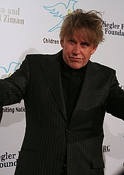 Author photo. wikipedia.org credit jennifer pinney