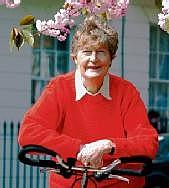 Author photo. thisis.co.uk