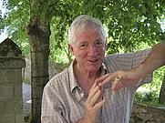 Author photo. Quercus
