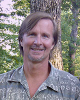 "Author photo. Photo courtesy of <A HREF=""http://www.danchiras.com/index.htm"">Sustainable Systems Design, Inc. Dan Chiras, Ph. D.</A>"