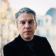 Author photo. Raphael labbé - leafar