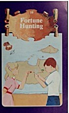 # 10 Fortune Hunting by Delores Shimmin