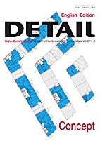 Higher Density Housing (Detail special issue…