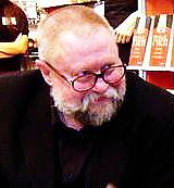 Author photo. hooren
