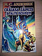 Crăiasa Zăpezii și Alte povești by H.C.…