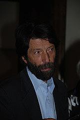Author photo. Chiara Marra,  October 6, 2007