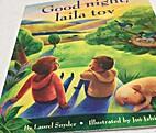Good night, Laila Tov by Laurel Synder