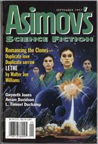 Asimov's Science Fiction: Vol. 21, No. 9…