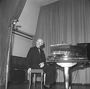 Author photo. By Municipal Archives of Trondheim from Trondheim, Norway