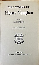 Works by Henry Vaughan