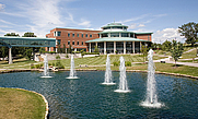 Author photo. The University of Missouri-St. Louis's Millennium Student Center. Photography from the wikimedia commons: <a href=&quot;https://commons.wikimedia.org/wiki/File:UMSL_MSC.png&quot; rel=&quot;nofollow&quot; target=&quot;_top&quot;>https://commons.wikimedia.org/wiki/File:UMSL_MSC.png</a>
