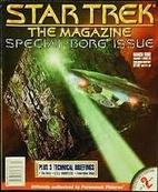 Star Trek, The Magazine: Special Borg Issue…