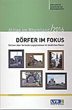 Alltag im Rheinland Sonderheft 2016 by…