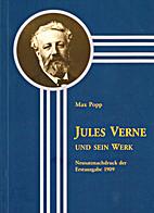 Jules Verne und sein Werk: Des großen…