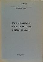 Iranxe: Notas Gramaticais e Lista Vocabular…