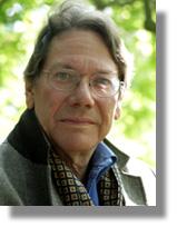 Author photo. Robin Cross