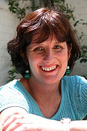 Author photo. Image copyright Allen & Unwin, Sydney