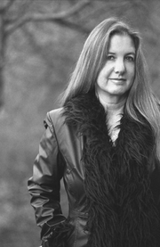 Author photo. <A HREF=&quot;http://www.squawvalleywriters.org/press.htm&quot;>Photo © Claudia Kunin</A>