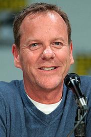 Author photo. wikimedia/gageskidmore