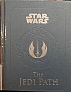 Star Wars The Jedi Path by Lucasfilm
