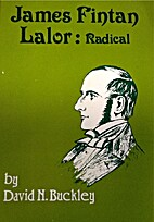 James Finton Lalor: Radical by David N.…