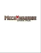 MechWarrior: Dark Age 3132-3134 INN by…