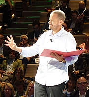 """Author photo. Adam Spencer, Wikipedia Author Schwede66 (<a href=""""http://commons.wikimedia.org/wiki/User:Schwede66"""" rel=""""nofollow"""" target=""""_top"""">http://commons.wikimedia.org/wiki/User:Schwede66</a>). Source: <a href=""""http://en.wikipedia.org/wiki/Adam_Spencer#mediaviewer/File:Adam_Spencer_255.JPG"""" rel=""""nofollow"""" target=""""_top"""">http://en.wikipedia.org/wiki/Adam_Spencer#mediaviewer/File:Adam_Spencer_255.JPG</a>"""