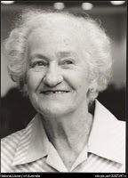 Author photo. National Library of Australia