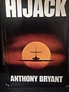 Hijack by Anthony Bryant